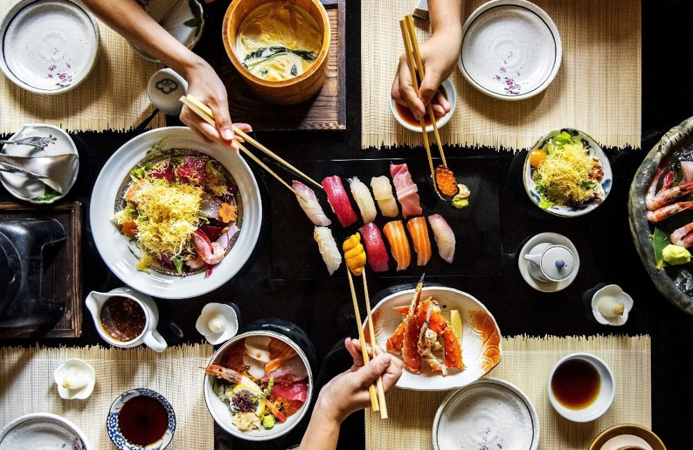 Japan: Real Food Adventure