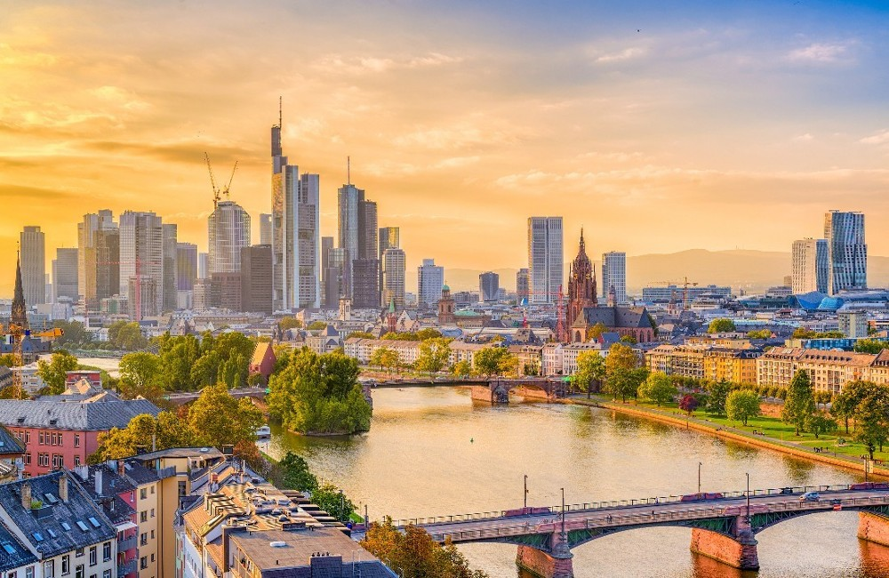 Frankfurt- 3* Novum City Stay