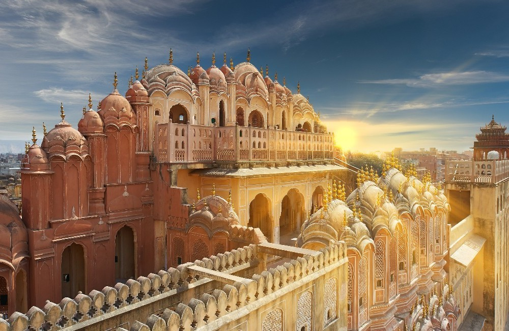 Rajasthan On A Shoestring