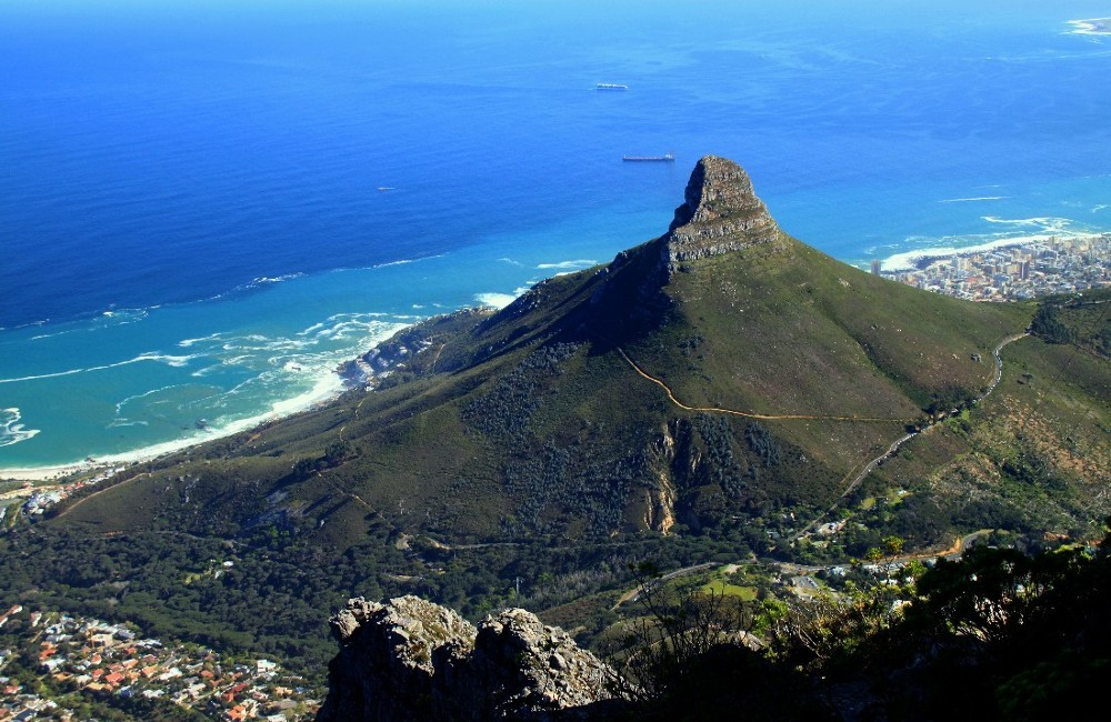Cape Town, Winelands and Whale Watching