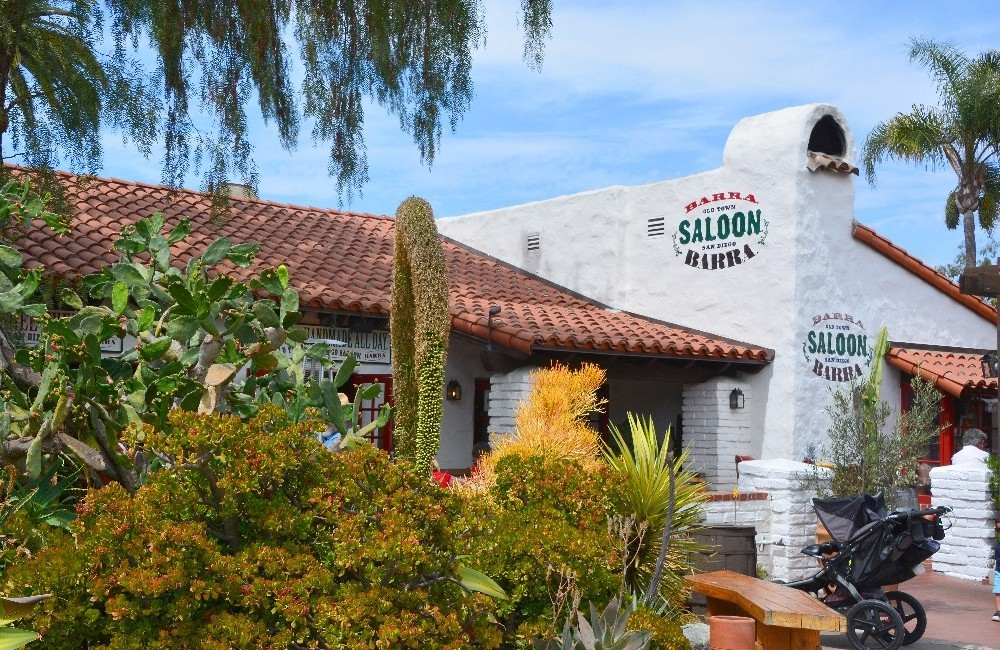 San Diego: Old Town Tequila & Tortillas