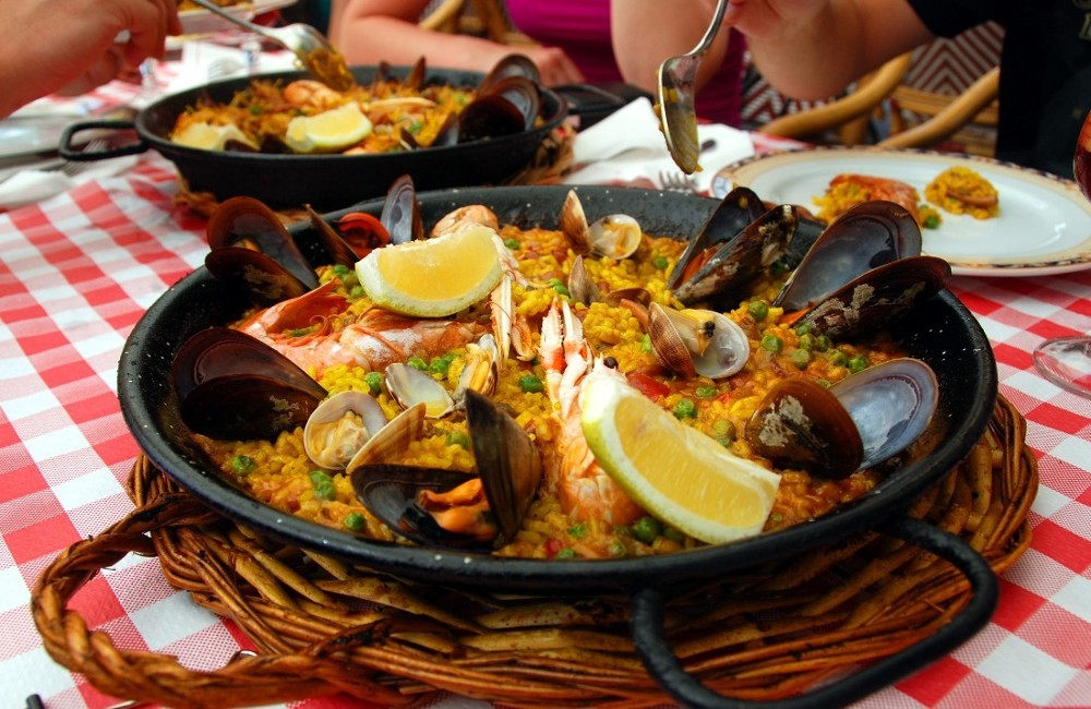 Northern Spain Real Food Adventure