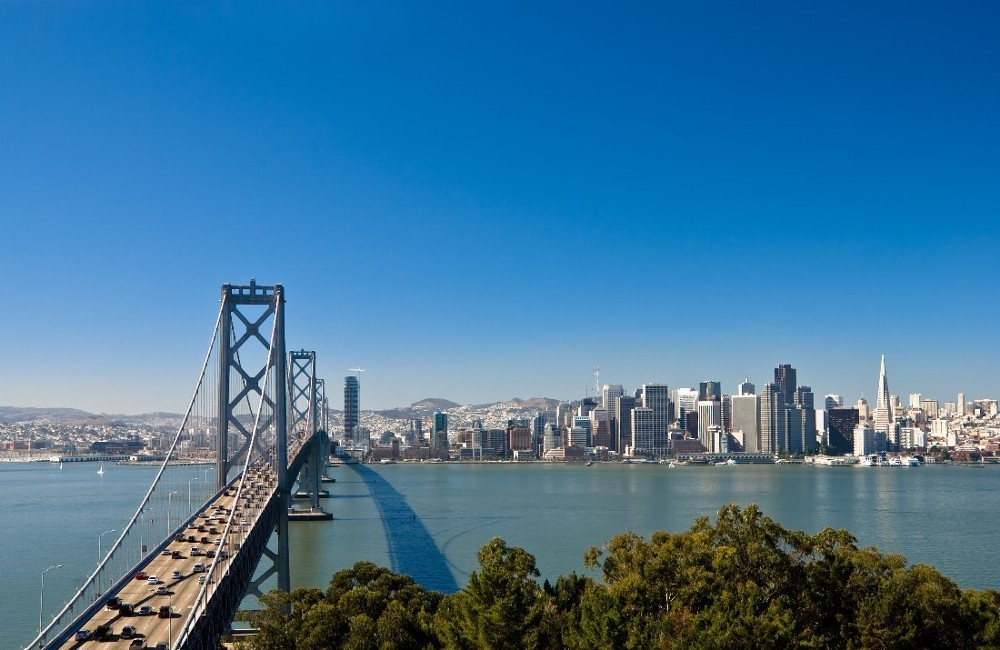 San Francisco-4* Parc 55 by Hilton