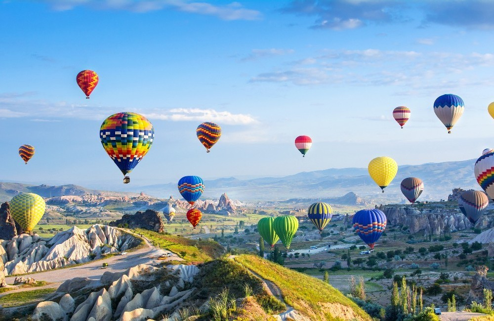 Five Days in Cappadocia