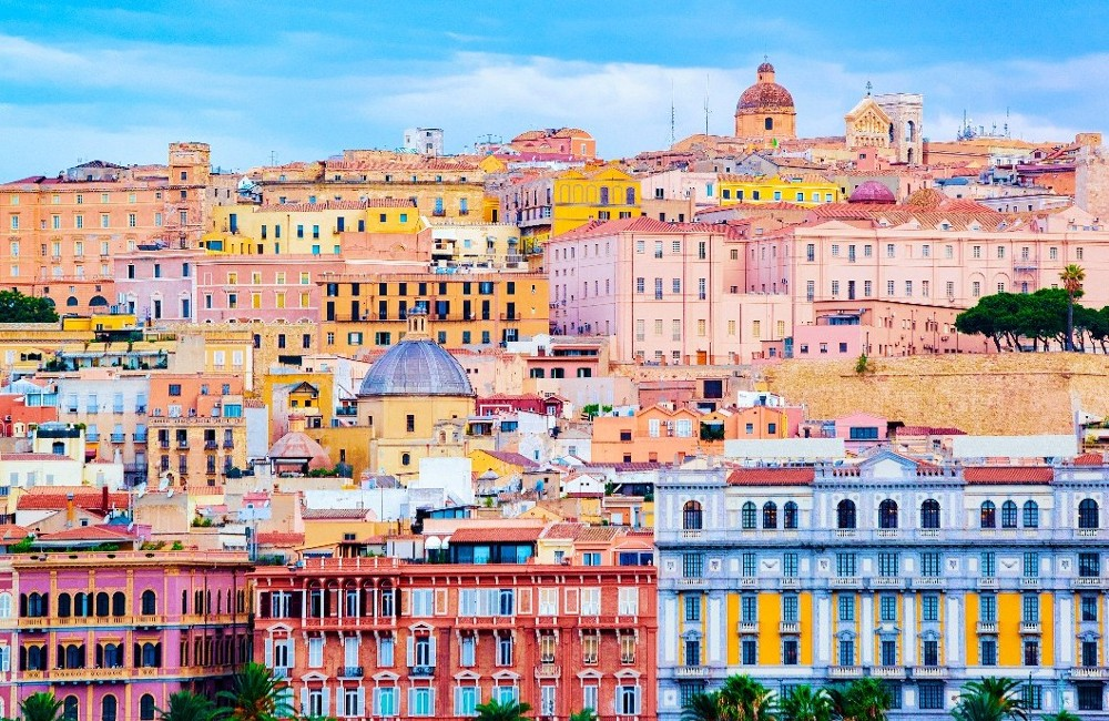 Mediterranean Cruise Family Offer- April 2021