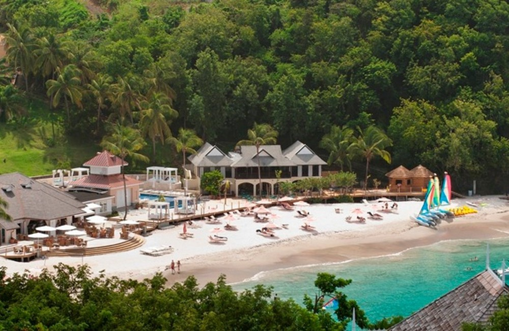 St Lucia- 5* BodyHoliday
