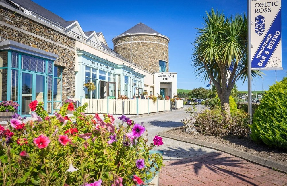 Rosscarbery- 4* Celtic Ross Hotel