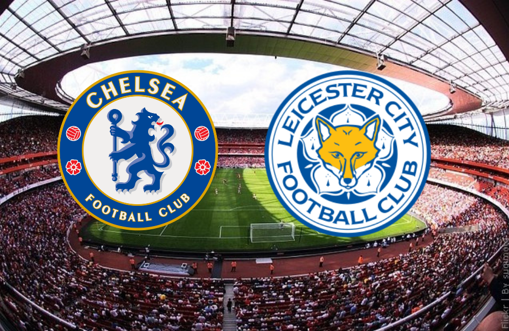 Chelsea V Leicester City Dec 22nd