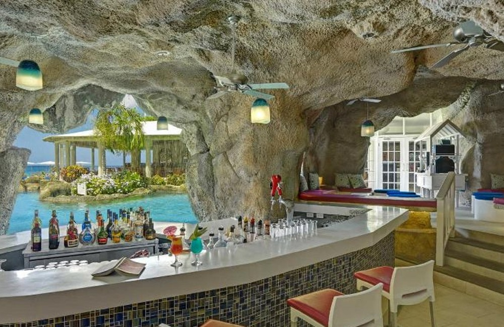Barbados-4* Crystal Cove