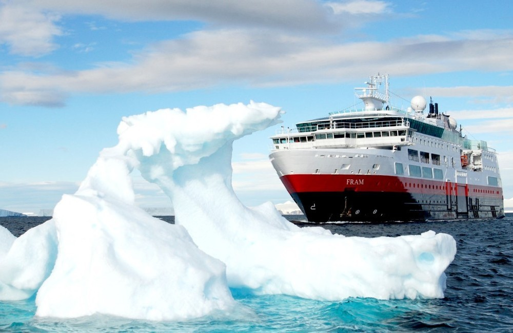 Discover the Heart of Greenland Cruise