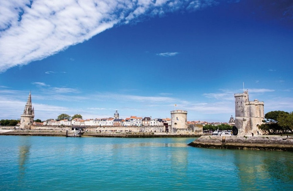 7 Night Spain & France Cruise