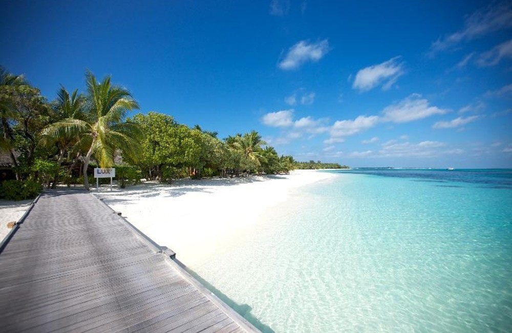 Maldives- 5* Lux South Ari Atoll