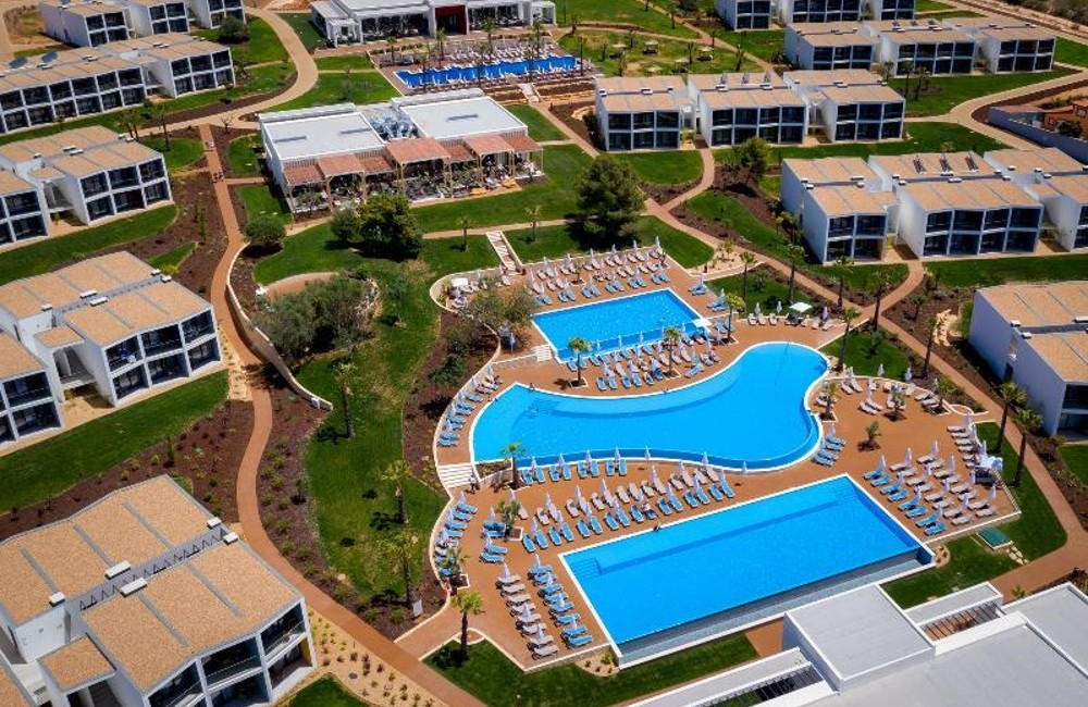 Portugal- 5* Pestana Blue Alvor