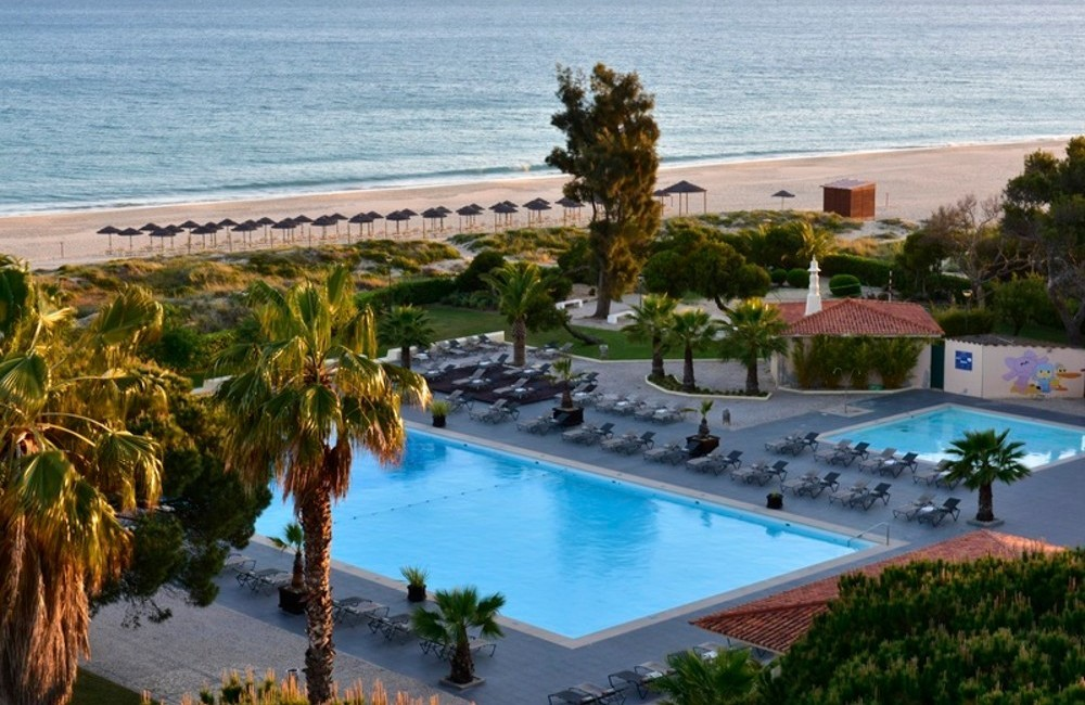 Portugal- 4* Pestana Dom Joao II Hotel & Beach Resort