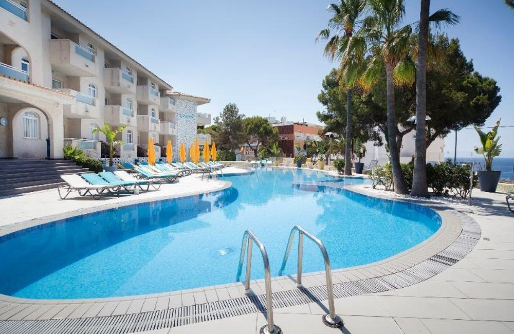 Magaluf- 3* Sotavento Apartments