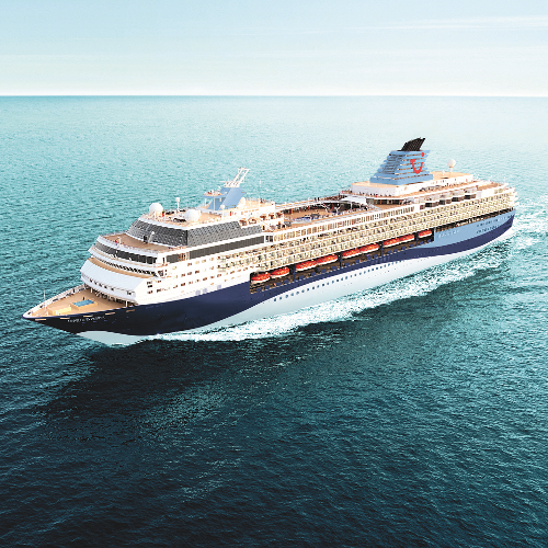 Marella Cruises-Book with Shandon Travel!
