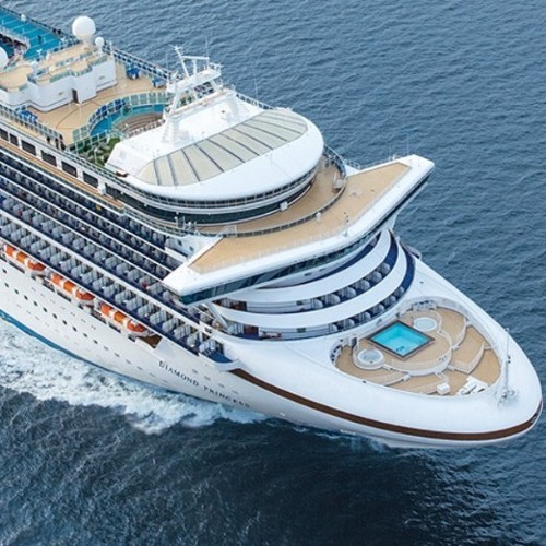Princess Cruises Special Offers
